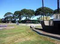King Edward Park, Hawera. No week complete without a visit here. Outfit number 4 #patchholidayfun