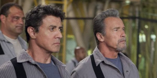 How Arnold Schwarzenegger Tricked Sylvester Stallone Into Taking A Movie Role He Didn't Want #FansnStars