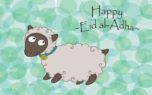 eid al adha 2014
