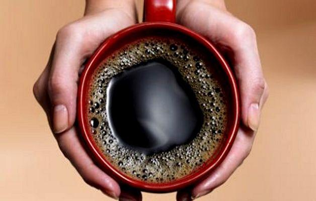 Un caffè, grazie!