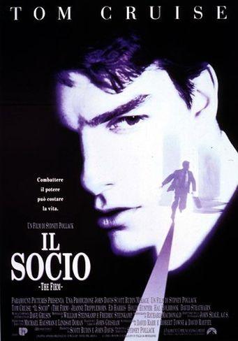 Il socio (1993) | CB01.EU | FILM GRATIS HD STREAMING E DOWNLOAD ALTA DEFINIZIONE