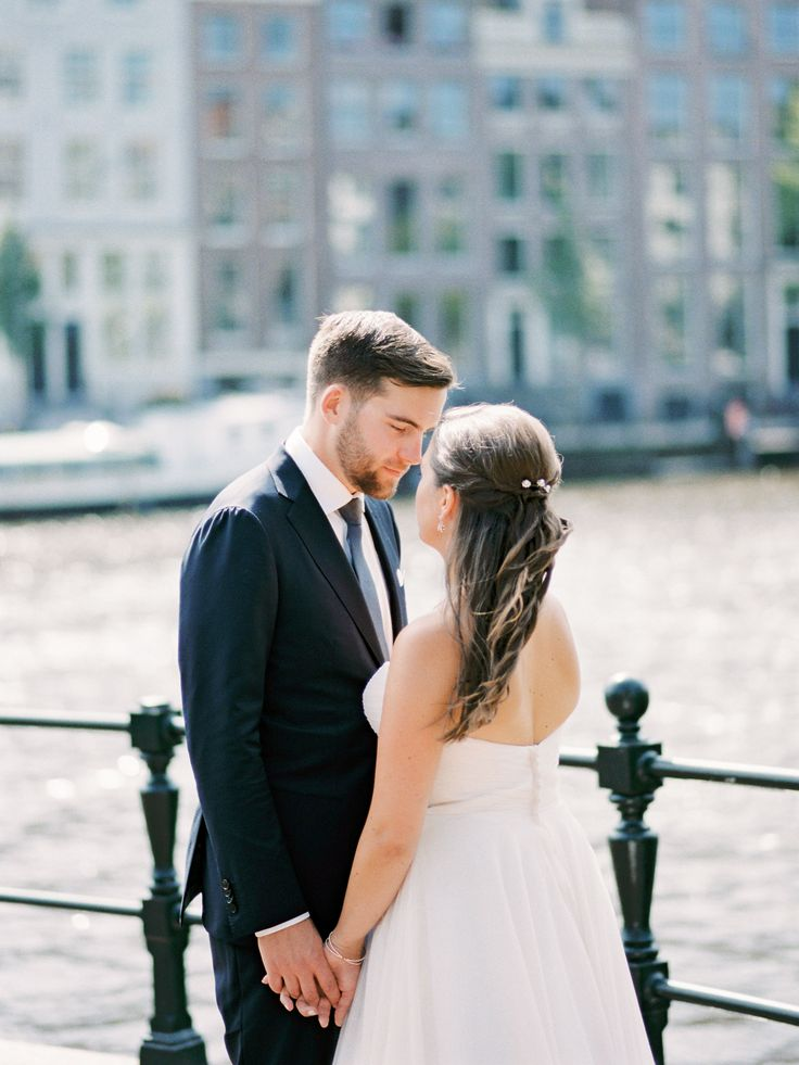 Elopment Wedding Photographer Amsterdam | Fine art film Wedding Photographer | SPAIN, NETHERLANDS & DESTINATION PHOTOGRAPHERS