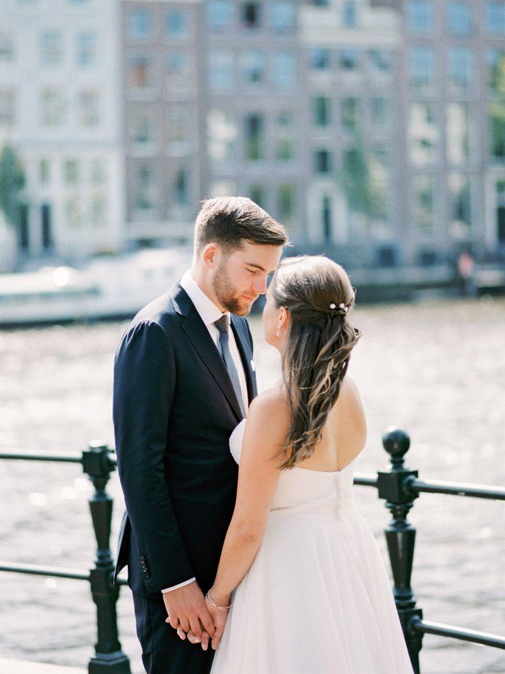 Elopment Wedding Photographer Amsterdam | Fine art film Wedding Photographer | SPAIN, NETHERLANDS & DESTINATION PHOTOGRAPHERS