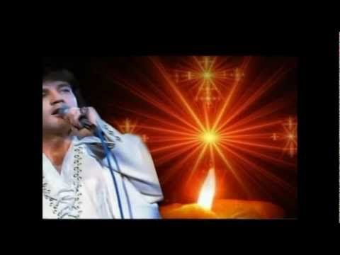Elvis Presley singing You'll Never Walk Alone.Beautiful song and video. Enjoy. I do not own this song. No copyrights intended. Made a mistake in the intials ...