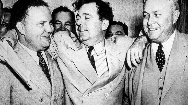 Huey Long - American Populist