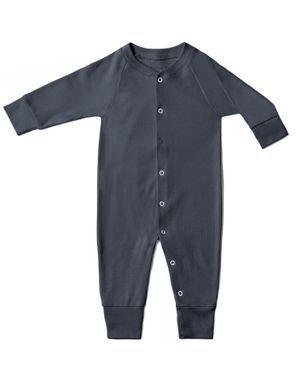 Baby Sleepsuit 1-12 mon. Midnight Blue