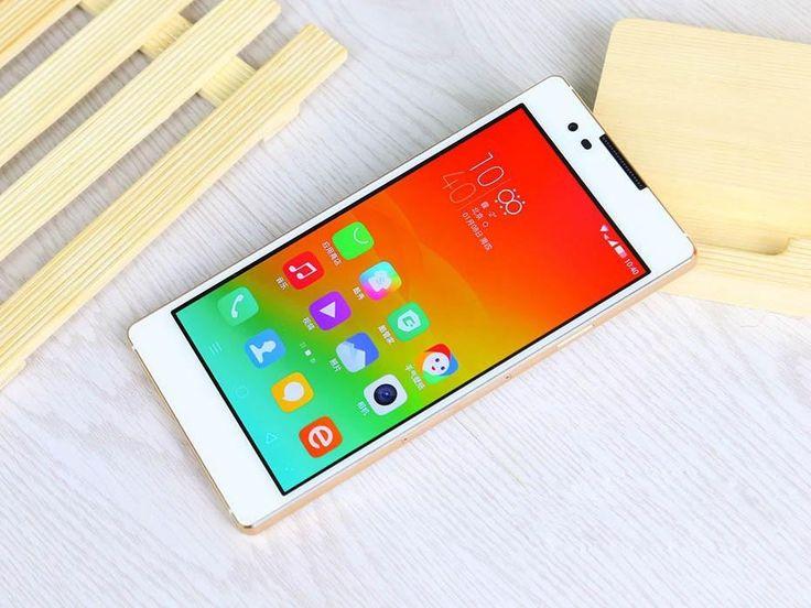 Coolpad Dazen X7 4G 5.2 Inch 16GB ROM MTK6595 Octa-core Smartphone