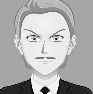 Daniel Richards, el personaje más amado y odiado de El Hilo Rojo. Para saber más del personaje http://www.olgadellera.com/personajes-el-hilo-rojo/