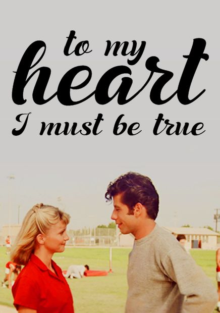 You're the One That I Want - Grease #lyrics by EDV
