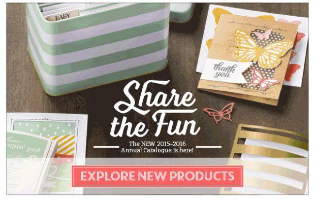 2015-2016 Annual Catalogue is Live!   Australian Catalogue