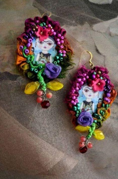 Cercei Sweet Frida