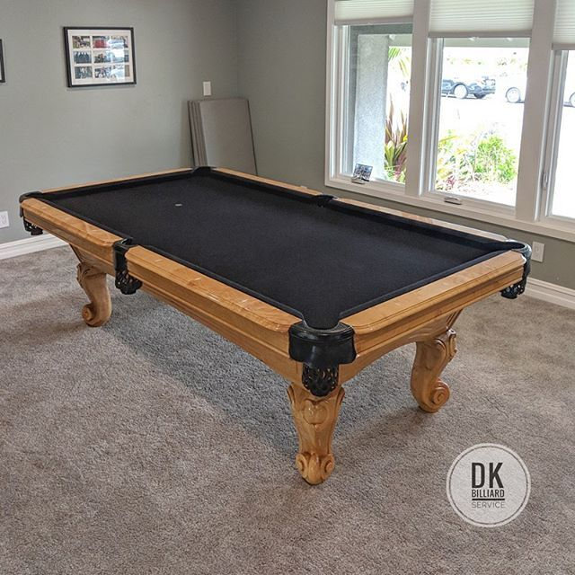 Ocean Themed Pool Table Custom Pool Tables Pool Table Coffee
