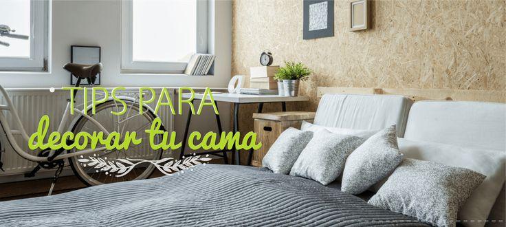 Tips para decorar tu cama - Walmart.com.mx | Walmart Tienda en línea