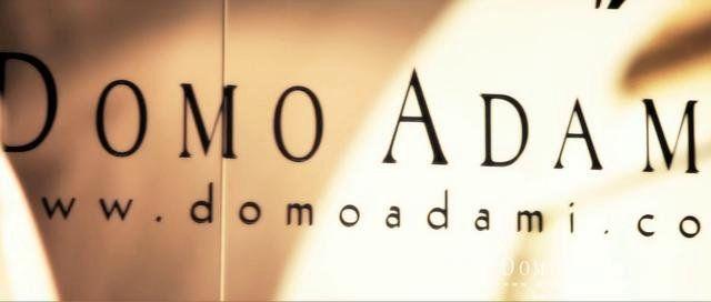 DOMO ADAMI dal suo atelier di Via Manzoni, 23 partecipa con vivace creatività alla manifestazione di moda e solidarietà mettendo in vendita la ECOSHOPPER disegnata dallo stilista Mauro Adami e realizzata in tiratura limitata.