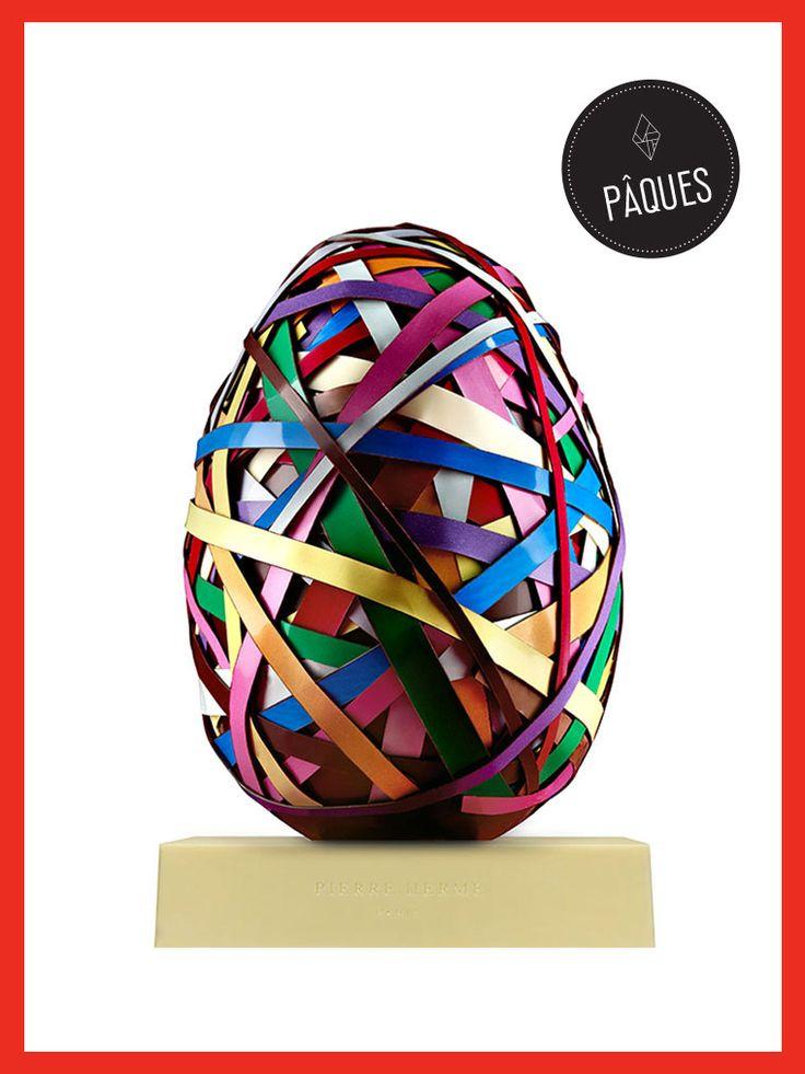 Les plus beaux œufs de Pâques 2014 | Vanity Fair