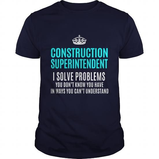 10 best CONSTRUCTION SUPERINTENDENT images on Pinterest Blouses - construction superintendent job description