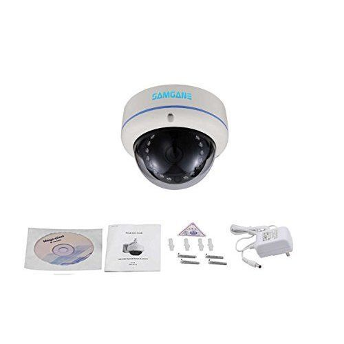 Wifi IP Camera 1080P HD Indoor Security Surveillance System IR Night Vision NEW #WifiIPCamera1080PHD