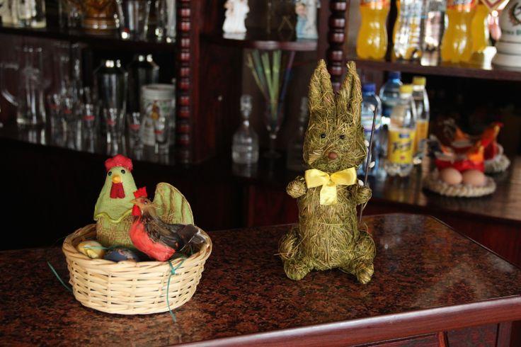 Wielkanoc w Retro.