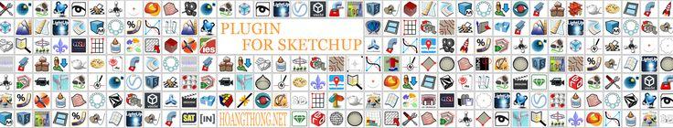 plugin sketchup