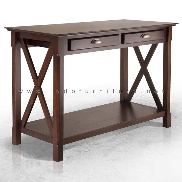 Meja Konsol Minimalis | Indo Furniture