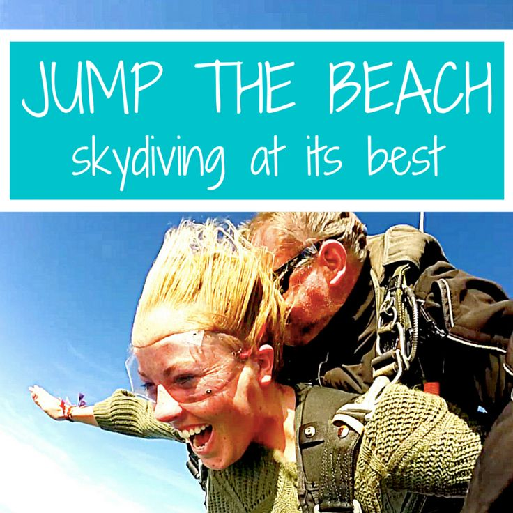 Skydive Australia (JUMP THE BEACH) gave me the best experience I could have hoped for. If you are still doubting if you should do a skydive. Read this and you won't be unsure much longer!