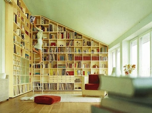 35 best SLANTED WALL DESIGNS images on Pinterest | Attic spaces ...