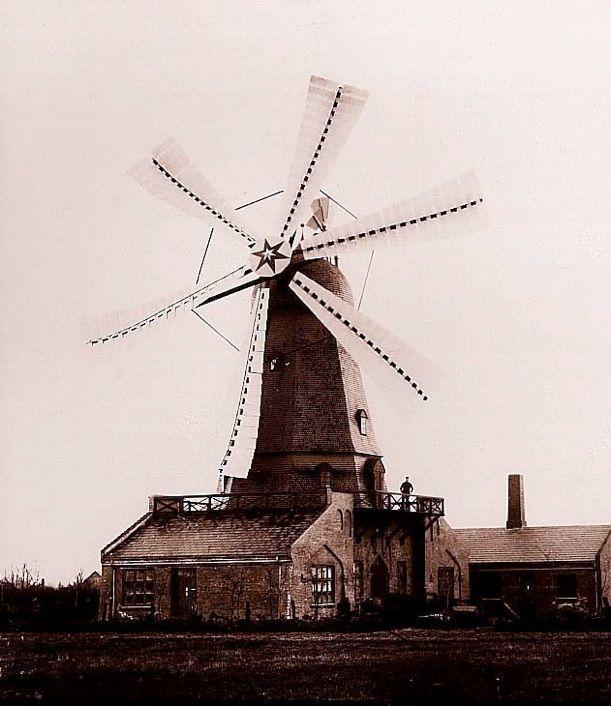 énergie éolienne fonctionnement | Histoire et fonctionnement de l'éolienne
