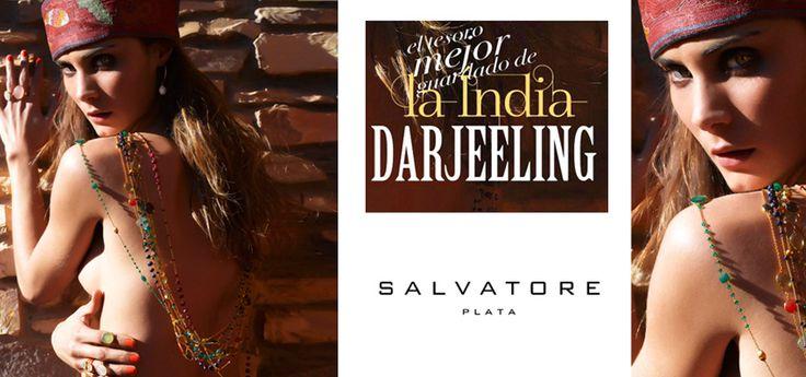 DARJEELING :El tresoro mejor guardado de la India …