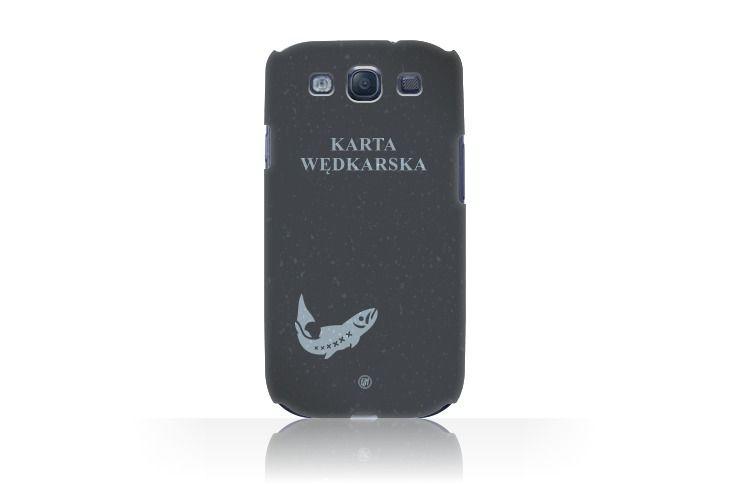 Samsung S3 case etui Docu4 od Quick Milk #niezchinzpasji