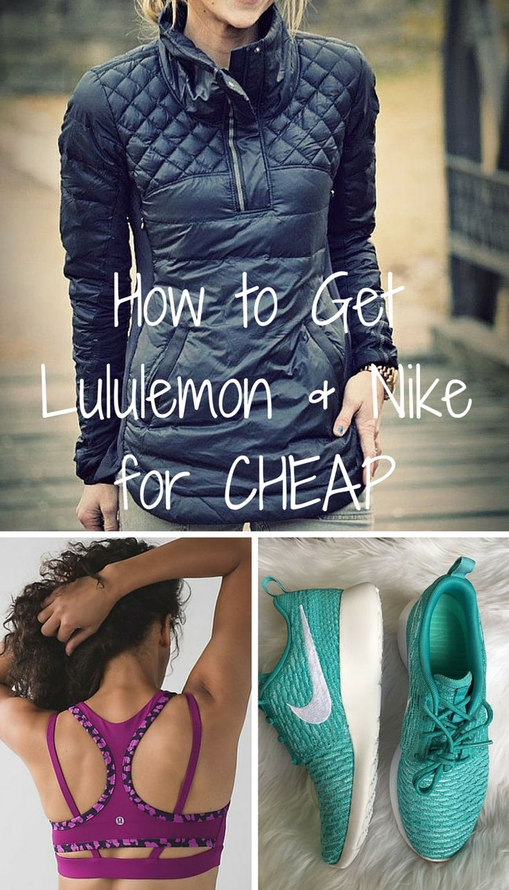 Sale! Shop Lululemon, Nike & more at up to 70% off this new years. Click the image above to download the free Poshmark app today.