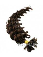 Pre Bonder Hair Extensions Shop Now.