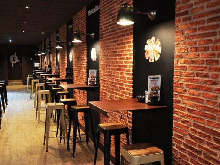C mo decorar una hosteler a un bar o restaurante - Decoradores de bares ...
