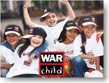 Lespakket: Kindsoldaten Oeganda - War Child