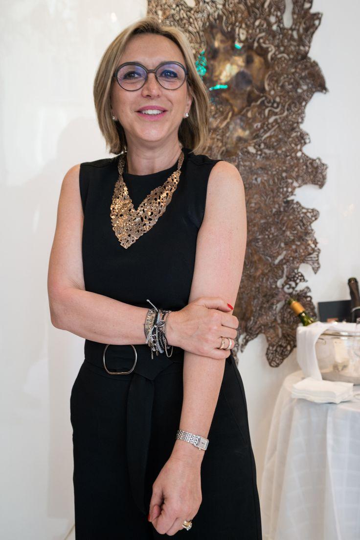 "Eccomi qui! 14 aprile, cocktail party per ""Alas de Angel"" di  #PatricioParada  #LeABoutique  #Milano #MDW #MDW16 #DesignWeek #Fuorisalone #Fuorisalone2016 #design #designer #gold #light #AlasdeAngel #necklace"