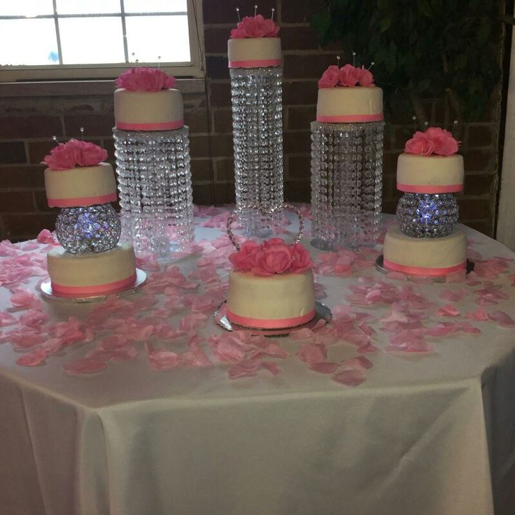 custom made wedding cake stands 1000 ideas about tiered cake stands on dollar 13216