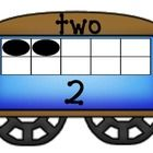 This+is+a+number+line+from+0-20+with+numeral%2C+word%2C+and+ten+frame.+It+is+done+with+a+train+theme%21+If+you+love+trains+and+primary+colors+this+is+for...