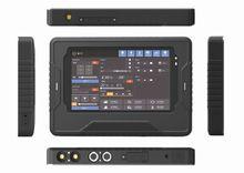 """Китай Оригинальное Промышленные Прочный Планшетный 7 """"водонепроницаемый Android Mini PC DMR PTT Радио GPS 3 Г UHF LF RFID NFC Читатель RTK ZigBee //Цена: $337 руб. & Бесплатная доставка //  #technology #tech"""