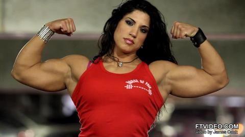 female woman powerlifter  google search  muscular women