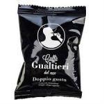 Capsule espresso point Caffè Gualtieri 1950 Miscela Doppio Gusto
