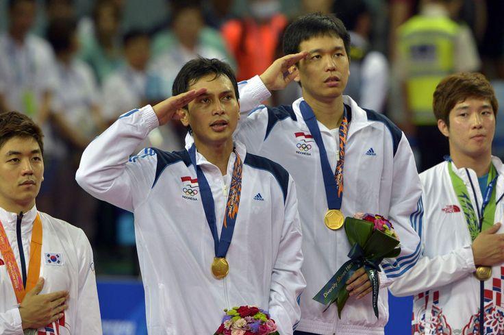 Asian Games 2014 Final