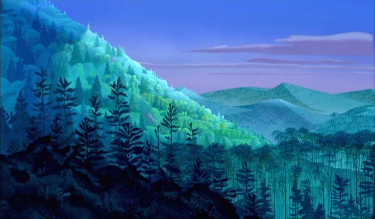 Disney Landscapes And Google On Pinterest