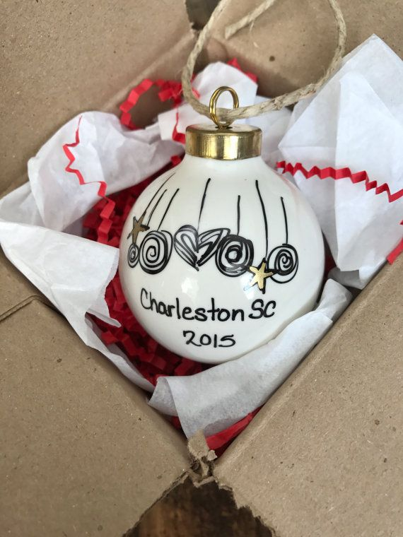 13 best Ornaments images on Pinterest  Christmas ornament