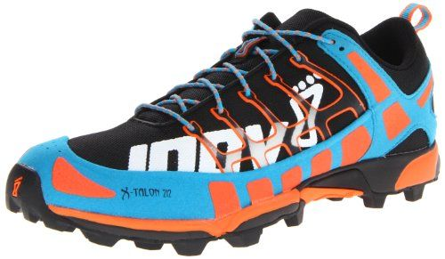 Save $ 10 order now Inov-8 X-Talon™ 212 Trail Running Shoe,Black/Orange/Blue,9