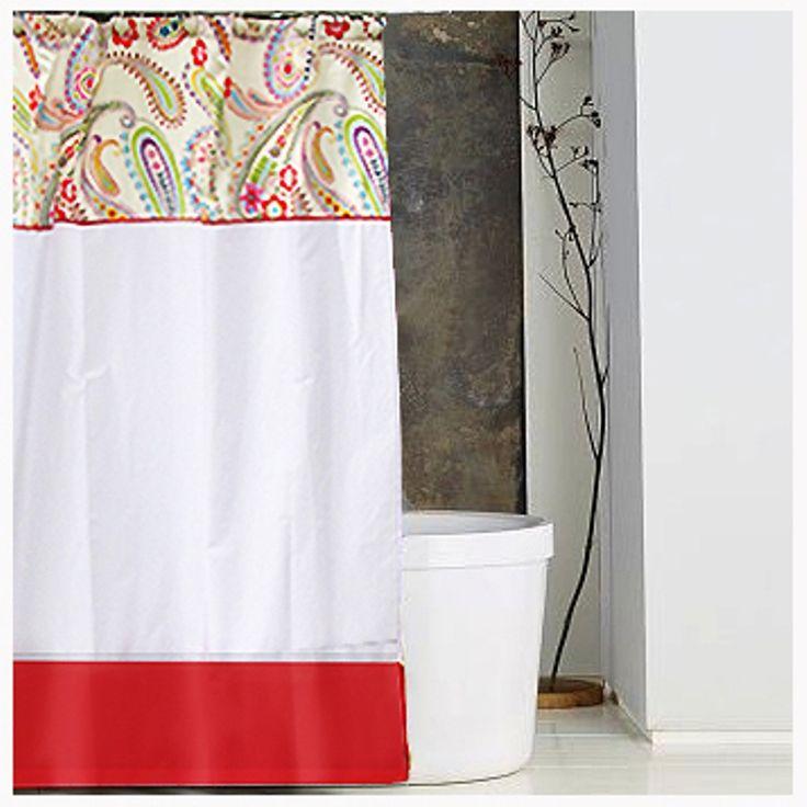 Más de 1000 ideas sobre Cortinas De Baño en Pinterest ...