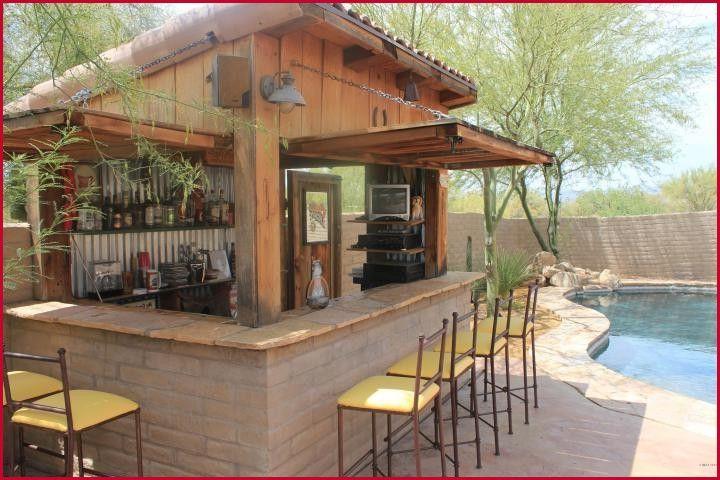 Cute Backyard Tiki Bar 59 About Remodel Inspiration To ...