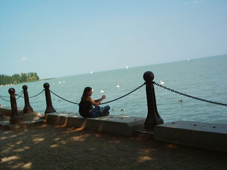 Hungria - Lago Balaton