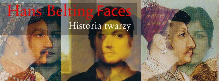 """""""Czy przyszedłeś tylko po to, by odnaleźć historię?"""" (""""Did You Come Here to Find History?"""". Foto: Nusra Latif Qureshi, 2009) #Belting #Qureshi #Faces #Twarz #sztuka"""
