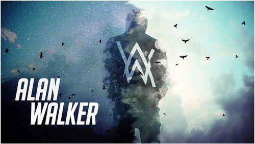 Alan Walkers neue Songs von Spotify in MP3 konstenlos herunterladen