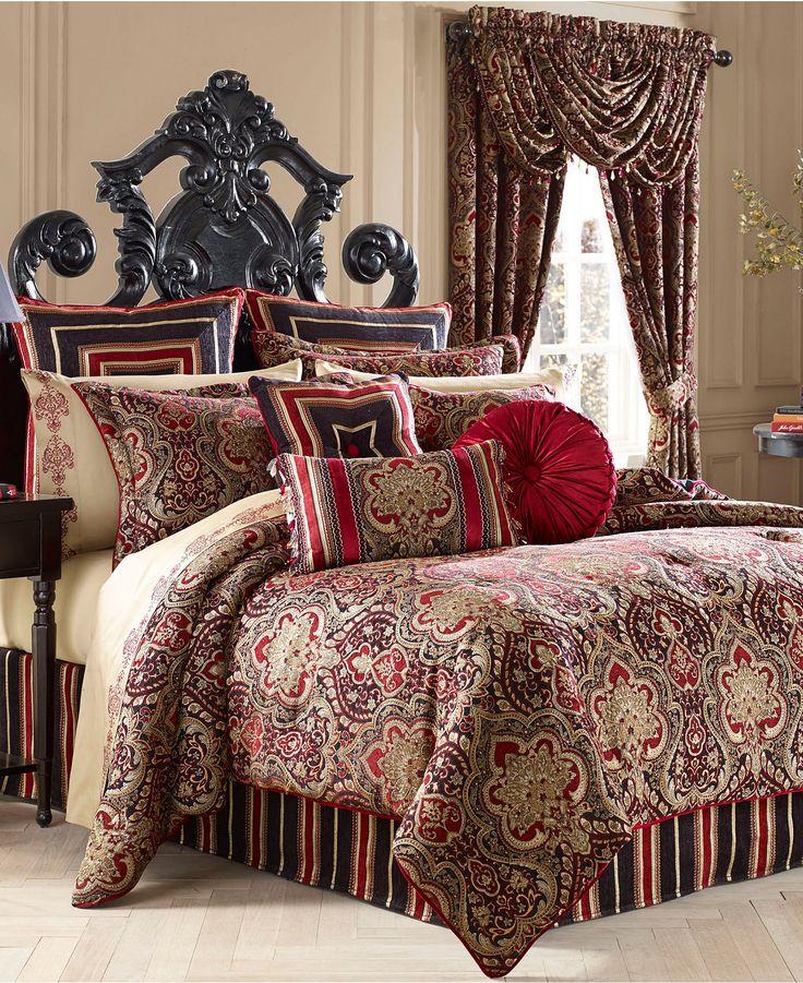 J Queen New York Roma Comforter Sets & Reviews Bedding