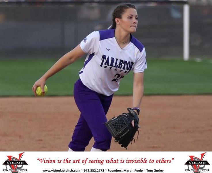 "https://flic.kr/p/T96C13 | Vision Alumni | ""18U Vision Fastpitch coaches Martin and Kim Poole have a host of former players standing out at Tarleton State University. #00 Haley Freyman RHP Junior, #15 Mikayla Stogsdill OF Senior, #23 Nyka Wood C Junior, #24 Jordan Withrow RHP Freshman, #4 Megan Durante UT Junior, and #6 Maddie Quintanar OF Freshman all contribute in the two game sweep in a recent series versus St. Edwards.   www.tarletonsports.com/news/2017/3/28/softball-freyman-wi...;"